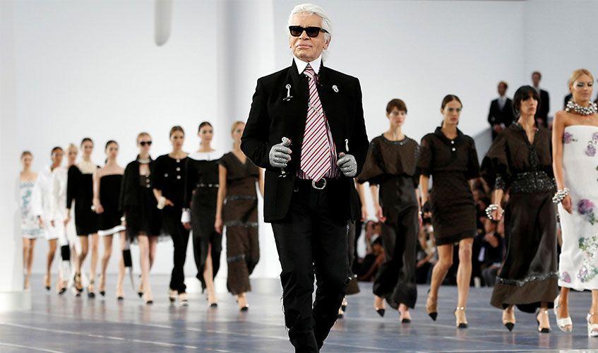 El mundo de la moda se despide de Karl Lagerfeld - Vip Style Magazine