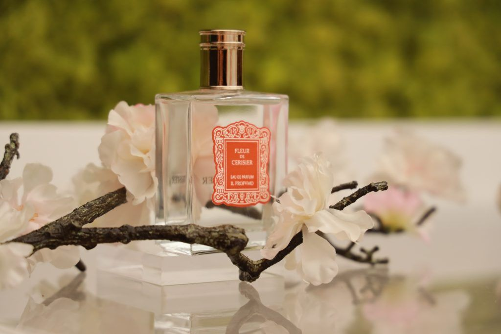 valmont perfume floral