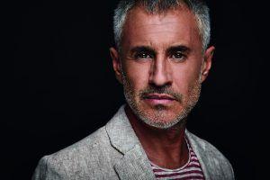 Sergio Dalma: Entrevista en exclusivo para VSM