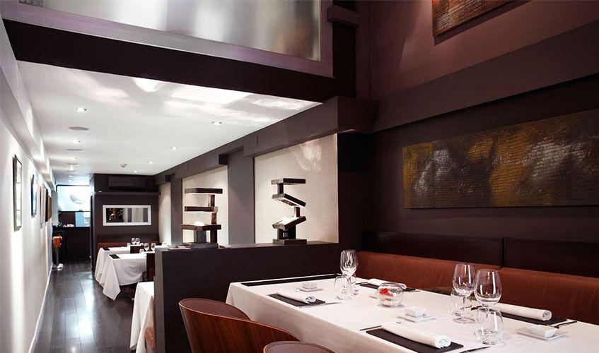 osmosis restaurante