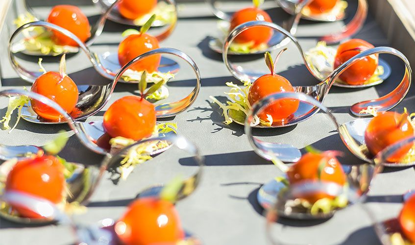 tapa tomatye catering