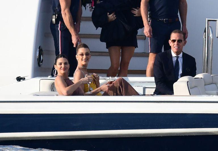 magazine luxury barcelona