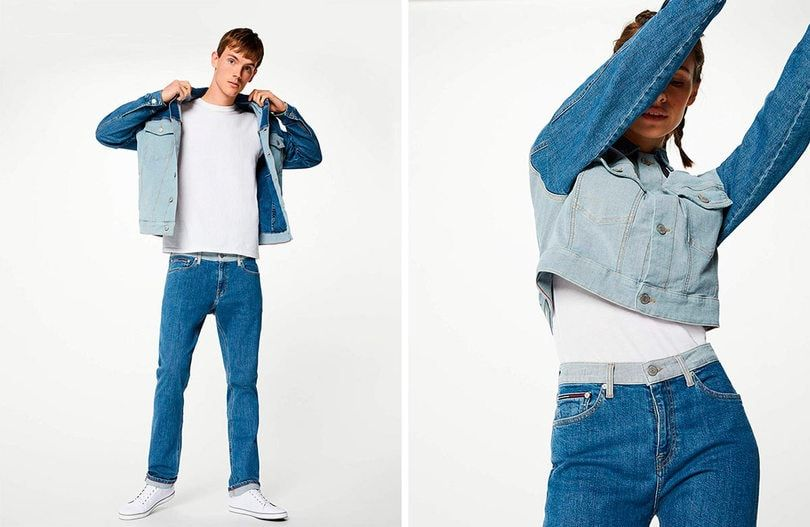tommy jeans 1