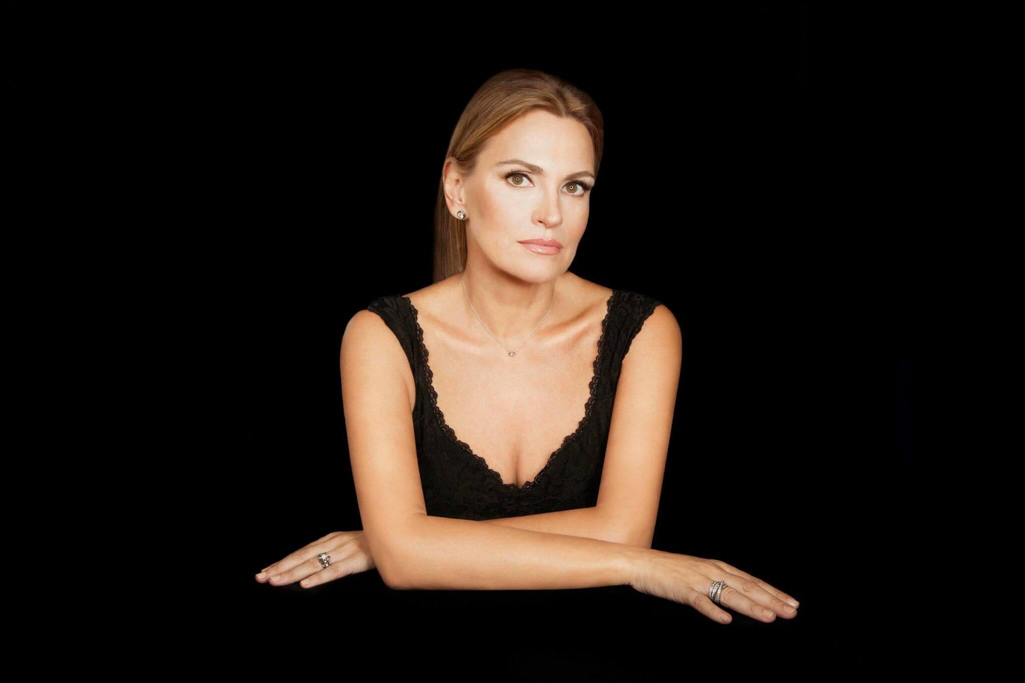 Ainhoa Arteta Entrevista VSM