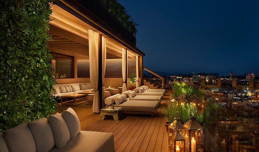 luxury travel barcelona