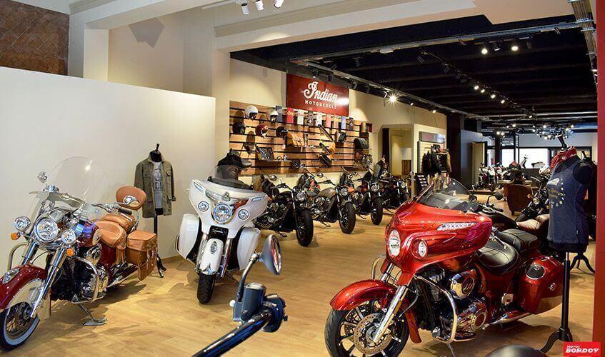 motos bordoy