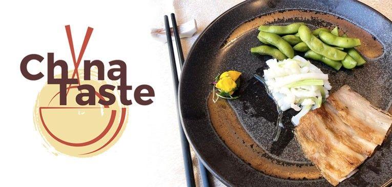 china taste madrid