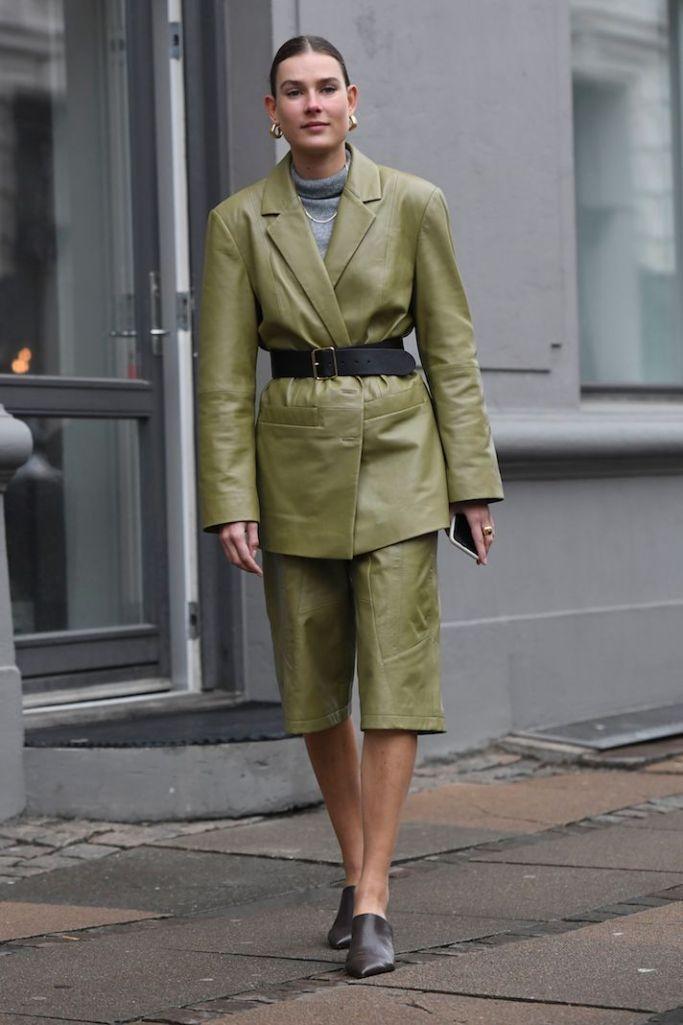 La Semana de la Moda de Copenhague