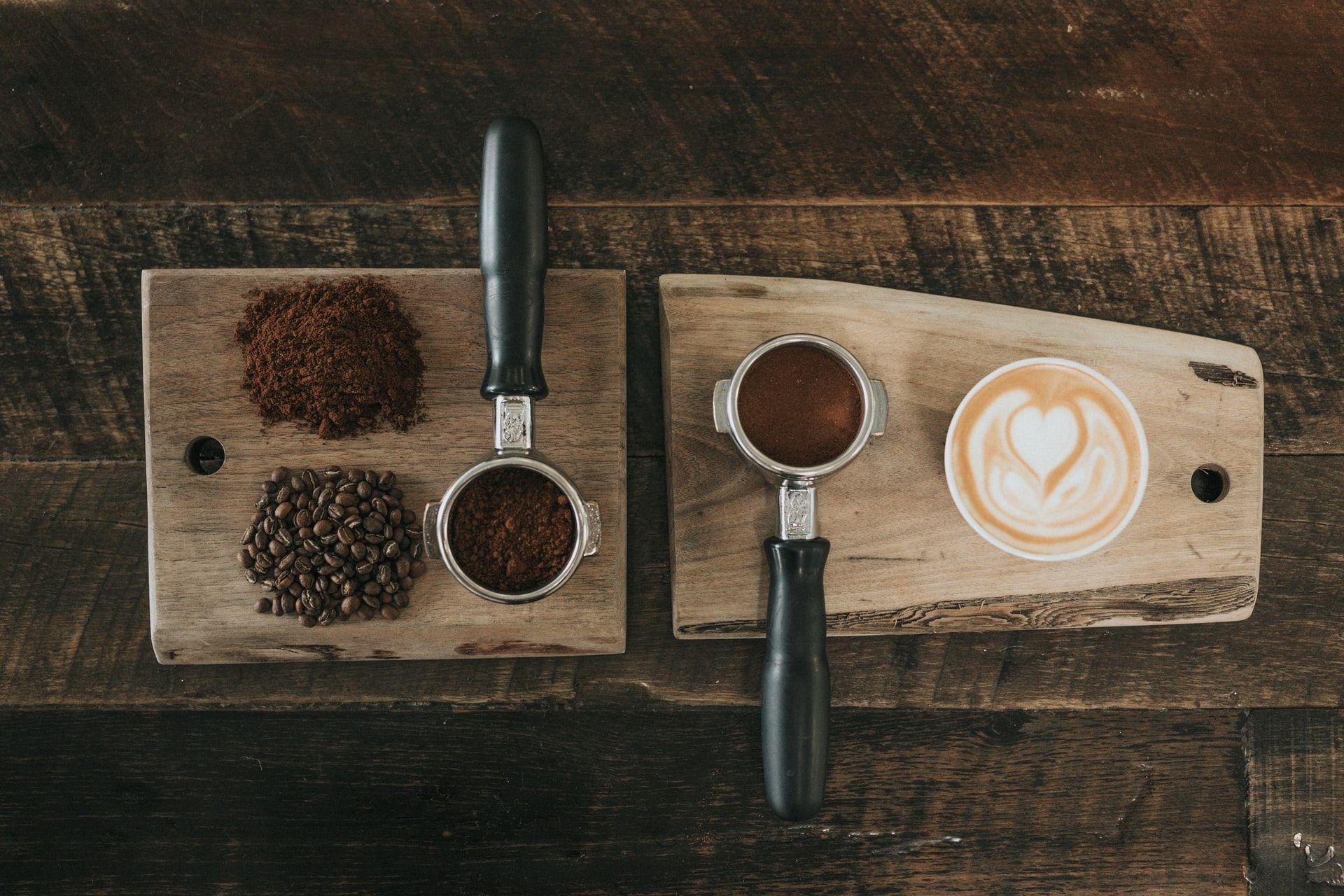 suscripción café