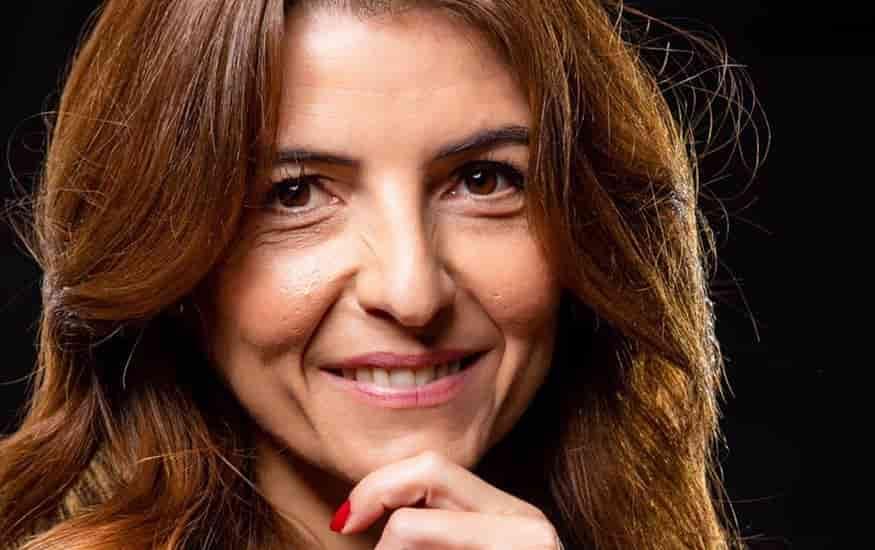 Montse Rigall, Responsable de Comunicación de RTVE Catalunya