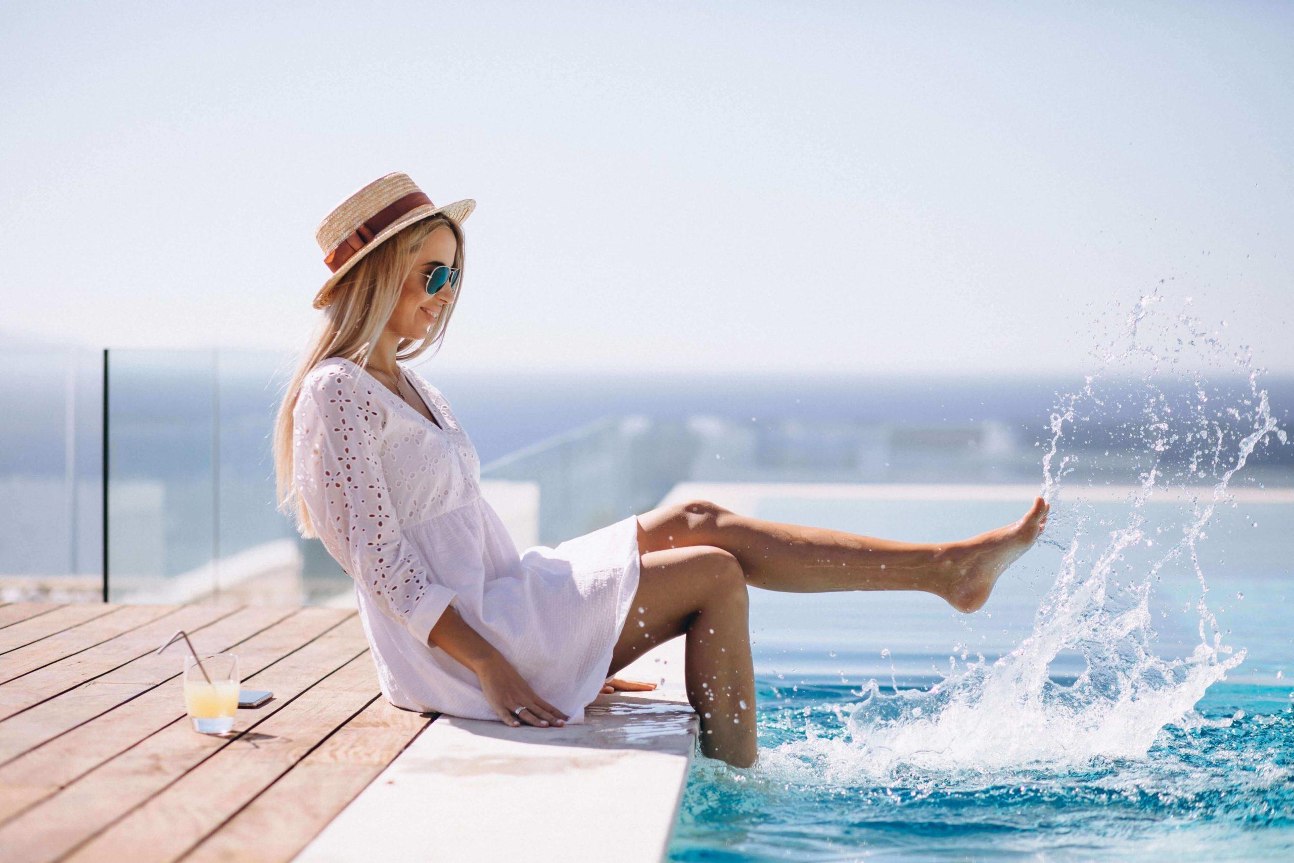 Hoteles de playa de Barcelona