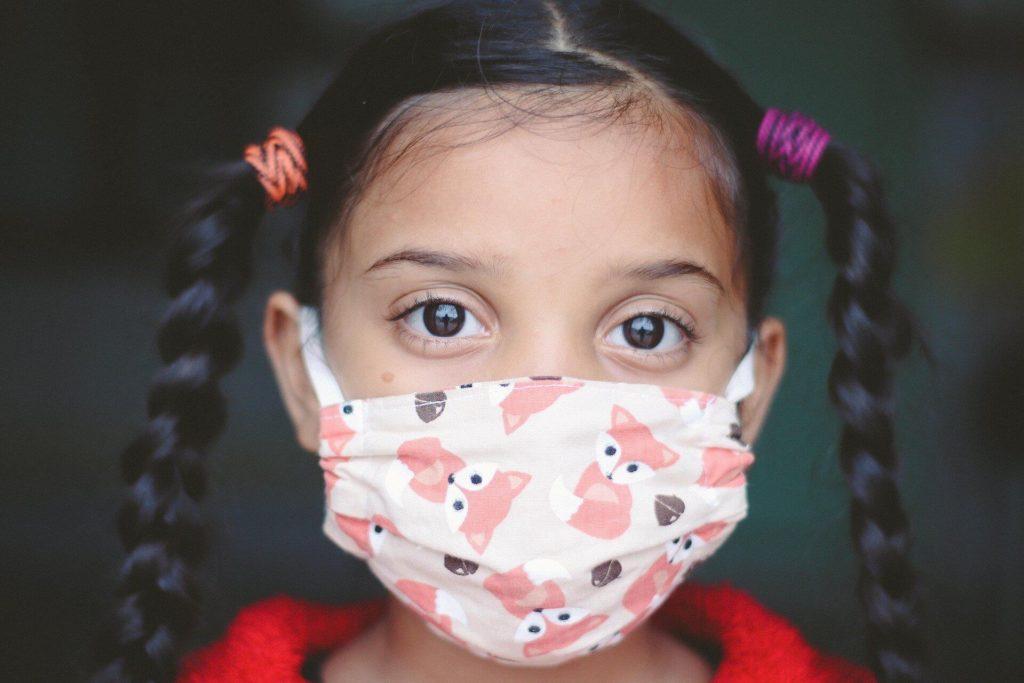 mascarilla antivirus