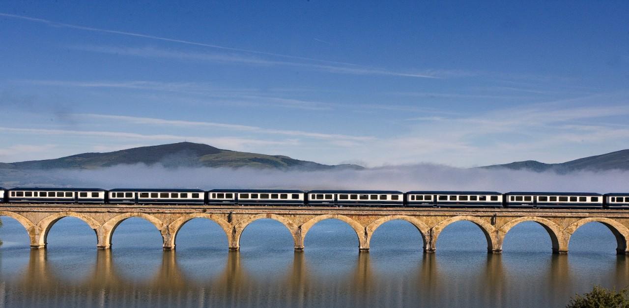 Tren de lujo de Renfe